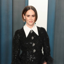Sarah Paulson regrets 'now not thinking more fully' before wearing fat suit on TV show