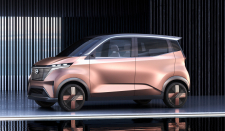 Nissan and Mitsubishi to launch all-electric minivehicle in early FY2022 (In Japan)