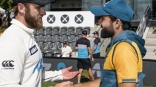 Pakistan to allow jabbed fans for NZ games