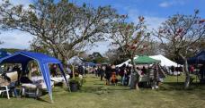 Medolino Caravan Park Farmers Market – A great place to shop