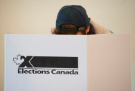 Anger over pandemic election rises as some Canadians feel unsafe voting in individual: poll