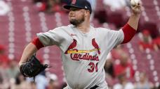 Lester keen, Goldschmidt HR, Cardinals move up, beat Reds