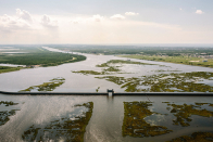 After Typhoon Ida, How Worthy Longer Can Contemporary Orleans's Contemporary Levees Preserve?