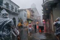 Hurricane Ida Proves That We Need to Step Up the Political Conflict on Climate Substitute