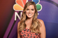 JoJo Fletcher Claims Her 'Bachelorette' Contract Prevented 'DWTS' Appearance
