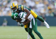 Packers CB Kabion Ento unable to tackle initial 53-man roster spot