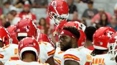 Meet the Chiefs' fifty three-man roster following final cuts