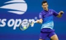 US Birth 2021: Novak Djokovic v Holger Vitus Nodskov Rune – live!