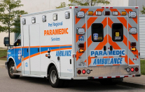 3 people taken to hospital after 2-vehicle crash in north Brampton