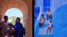 Edmonton family stranded in Morocco in wake of COVID-19 surge