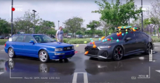 The Strange Case Of A Deleted Audi Commercial That Factors Walter Rohrl And Doug DeMuro