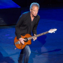 Lindsey Buckingham announces first ever solo tour of Europe