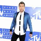 Lance Bass wants to host LGBTQ version of The Bachelor