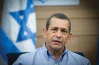 Bennett picks Shin Guess deputy chief 'R' to succeed Argaman