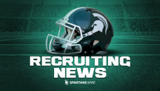 Michigan Dispute football offers 2023 RB Marquez Taylor