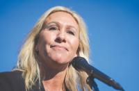 Marjorie Taylor Greene threatens to 'shut down' telecom companies
