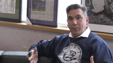 Indigenous chiefs in N.B. say Fisheries Division officers ignoring fishing rights