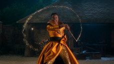 'Cinderella': Billy Porter reveals which Fairy Godmother inspired his performance (unparalleled)