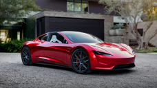 Tesla Roadster won't ship till at least 2023, Nevera probably helped to pump the brakes, but Roadster still necessary to innovate on price per second