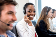 600 call centre jobs on way in Cape City as Scottish firm expands south