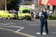 Original Zealand police kill 'terrorist' after he stabs 6 people