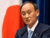 Japan's leader Yoshihide Suga to step down after just one year in office