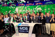 MongoDB surge wraps up a massive week for launch-source software as a business