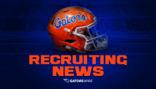 Take a look at out how far Florida moved up in SI's All-American recruiting rankings