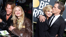 3 Decades Grand! Kevin Bacon and Kyra Sedgwick's Relationship Timeline