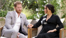 Prince William Hasn't 'Attain to Terms' With Prince Harry, Meghan's Exit