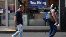 Critical jobs disappointment: The US added only 235,000 jobs in August