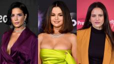 Bop Shop: Songs By Halsey, Selena Gomez, Rosalía, Chloe Lilac, And More