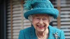 UK plans to honour the Queen leaked