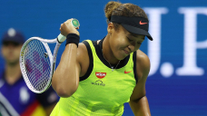 Naomi Osaka slams racket several events, screams and leaves court in three-set apart loss
