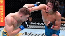 MMA Junkie's 'Fight of the Month' for August: 'The Final Fighter 29' winner is crowned