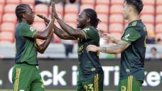 Chara, Mora rating, Timbers beat Dynamo 2-0