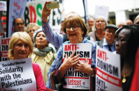 UK Labour Birthday party apologizes after banning professional-Palestinian group from conference