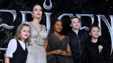 Angelina Jolie Is 'Hopeful' Her Youngsters Can Testify in Brad Pitt Custody Case