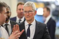 Apple's dangerous path