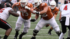 #23 Louisiana vs. #21 Texas live stream, TV channel, start time, odds, how to watch NCAA football