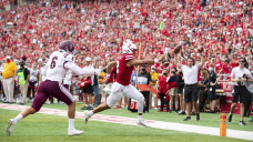 Martinez leads Huskers past Fordham in 52-7 bounce-abet win