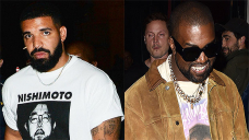 Drake Leaks Kanye West & Andre 3000's Music 'Life Of The Party' & Followers Are Perplexed On Twitter
