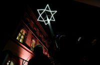 Antisemitic incidents spike to 20-300 and sixty five days high in Austria