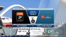Currie Cup semi-final: Sharks vs Griquas LIVE scores