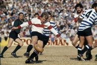 The iconic jerseys that help make the Currie Cup so special