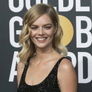 Samara Weaving spent two hours daily in make-up chair for Nine Perfect Strangers