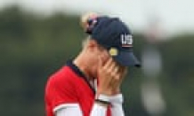 2021 Solheim Cup day one: USA 2½-5½ Europe – as it happened