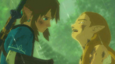 The Myth Of Zelda Is The World's Most Tragic Video Game Sequence