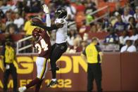 Ravens WR James Proche II fined for unsportsmanlike conduct after TD celebration