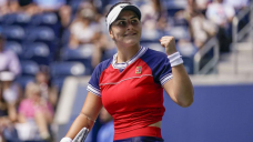 Andreescu rolls into US Launch 4th round